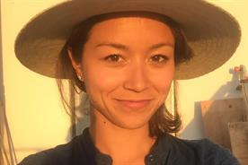 Recommendation Engine: DDB San Francisco's Michelle Sjoberg