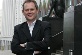 Lions Festival CEO Philip Thomas.