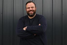 'You're not born loving advertising': Richard Brim on stoking A&E/DDB's creative fire