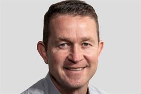 Barkley chief growth officer, Jason Parks