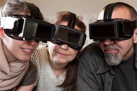 VR: Why marketers need to look beyond the headset