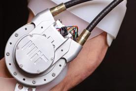 MIT 'bionic' professor: 'We will wear robots'