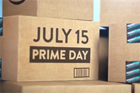Amazon rides Prime Day to a big July