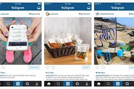 Instagram is offering more for brands advertising on the site.