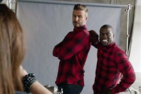 H&M launches Adam & Eve/DDB's Beckham campaign