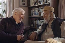 Amazon Prime delivers an uplifting, well-timed story of two old friends