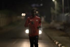 Nike and NatGeo's 'Breaking2' documentary shows the power of branded storytelling