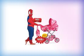 Guys and dolls: Why kids' advertising is going gender neutral