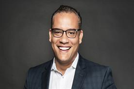 Meet Madison Avenue's only male chief diversity officer