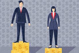 Equal Pay Day is over, but the activations aren't