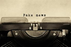 Taking stock of earned media in the 'fake news' era