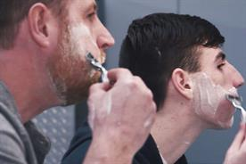 Ad of the Week: Gillette's Father's Day film is touching and relevant
