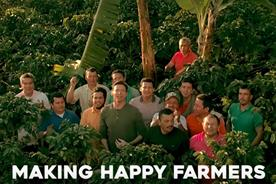 Hugh Jackman's Laughing Man Coffee gets a boost from RTO+P