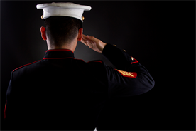 Battlefield tested: Marketing lessons from the military