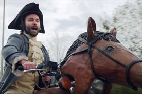 As the ACA deadline looms, Barton F. Graf enlists Paul Revere to get the word out