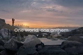 Ad of the Week: Samsung's stirring anthem might be just what the world needs