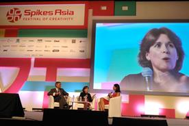Straight out of Singapore: Highlights of Spikes Asia 2015