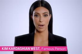T-Mobile '#KimsDataStash' by Publicis