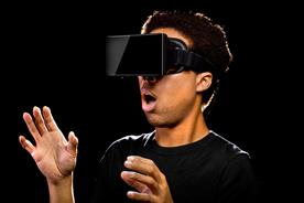 Is virtual reality the next 3D TV?