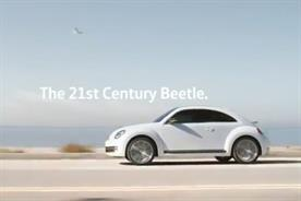 In India, Volkswagen fuels up on legacy for 'fun, new' Beetle