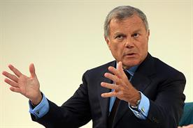 Trump adds to Brexit uncertainty but he might turn out OK, says WPP boss