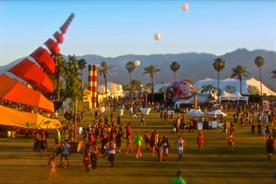 Coachella report: Why brands need to get in the van