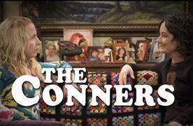 Life for 'The Conners' lives on