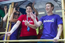 Will Facebook's News Feed changes lead to better brand content?