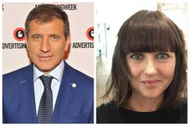 Erin Johnson reacts to JWT and WPP Gustavo Martinez sexual harassment settlement