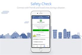 Facebook apologizes for Lahore bombing 'Safety Check' error