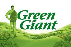 Jolly Green Giant goes to Deutsch NY for 'reinvention'