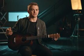 Singer Hunter Hayes joins Ad Council's fights against drunk driving