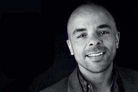 Jonathan Mildenhall, CMO of Airbnb