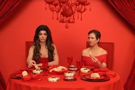 Hummus just got interesante thanks to Sabra's bold collab with VaynerMedia