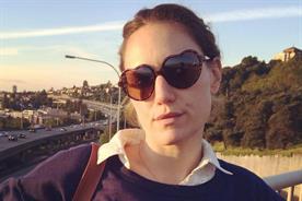 Recommendation Engine: HackerAgency's Lauren Ireland