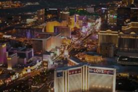 When the lights go down: Las Vegas spot says stay safe while city goes dark