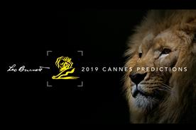 Check out Leo Burnett's 2019 Cannes Lions predictions