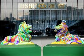 Pride lions will stay despite noise from anti-LGBT activists: HSBC