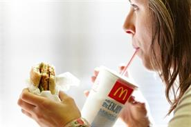 McDonald's signs up for first Snapchat branded filters