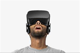 "Virtual reality headsets like the Oculus Rift still have a ""wow"" factor."