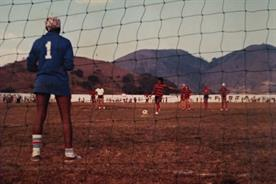 Google seeks to recover women's hidden football history