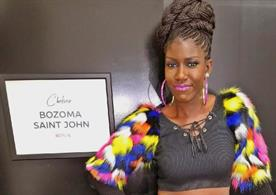 Bozoma Saint John leaves Uber for Endeavor CMO role