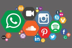 Generation Z : The 21st century's social media managers
