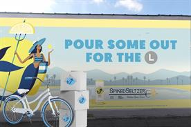 SpikedSeltzer gives Brooklyn free bikes for looming 'L-pocalypse'