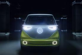 Volkswagen's rebirth ad is missing something pretty vital: humans