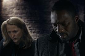 """BBC """"pure drama"""" by Rainey Kelly Campbell Roalfe/Y&R"""