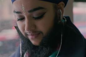 "Deezer ""Dare to discover: Harnaam Kaur, the bearded dame"" by Attention Seekers"