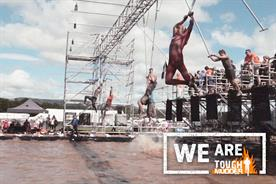 Tough Mudder wants you to get dirty again