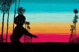 Reggie Watts continues Google's 'California Inspires Me' series