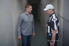 DDB Chicago and Packers quarterback team up for State Farm